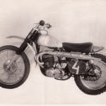 1965 г. Ковровец-250 Яковлева А.Д.