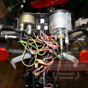 провода электрооборудования