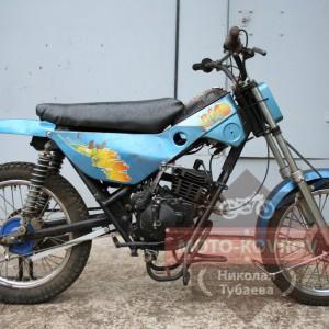 ЗиД-50-СМБ