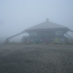 32 налетел туман на мысе Нордкап