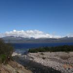 41 озеро Турнетреск