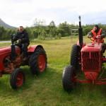 68 трактористы