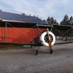 75 Фины искусные дровосеки
