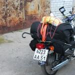 80 без зонта в путешествии никак