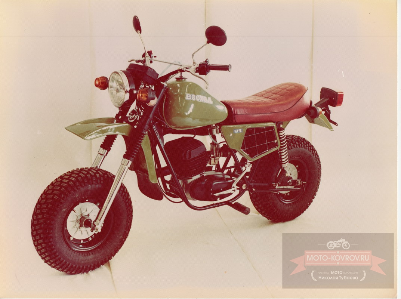 конкурсный образец темы ШП мотоциклов.ю