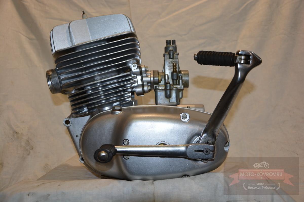 Двигатель Восход-3М Спорт
