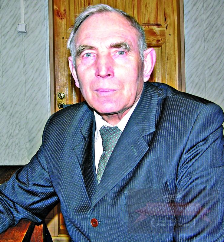 Григорьев Юрий Сергеевич