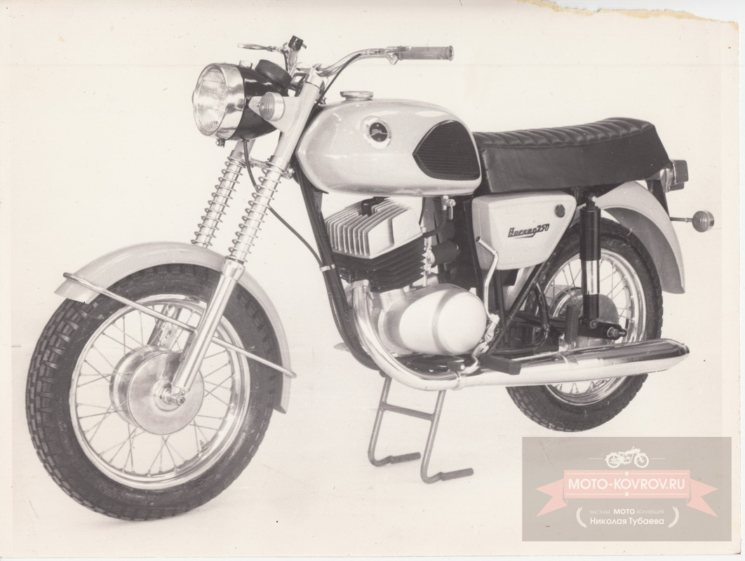 Восход-250 макет автор Мищенко Фёдор Иванович СКБ 1978г.ю