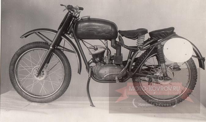 1955 год К-55С1