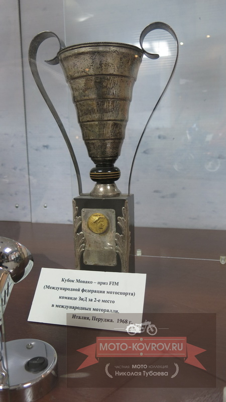 Кубок Монако