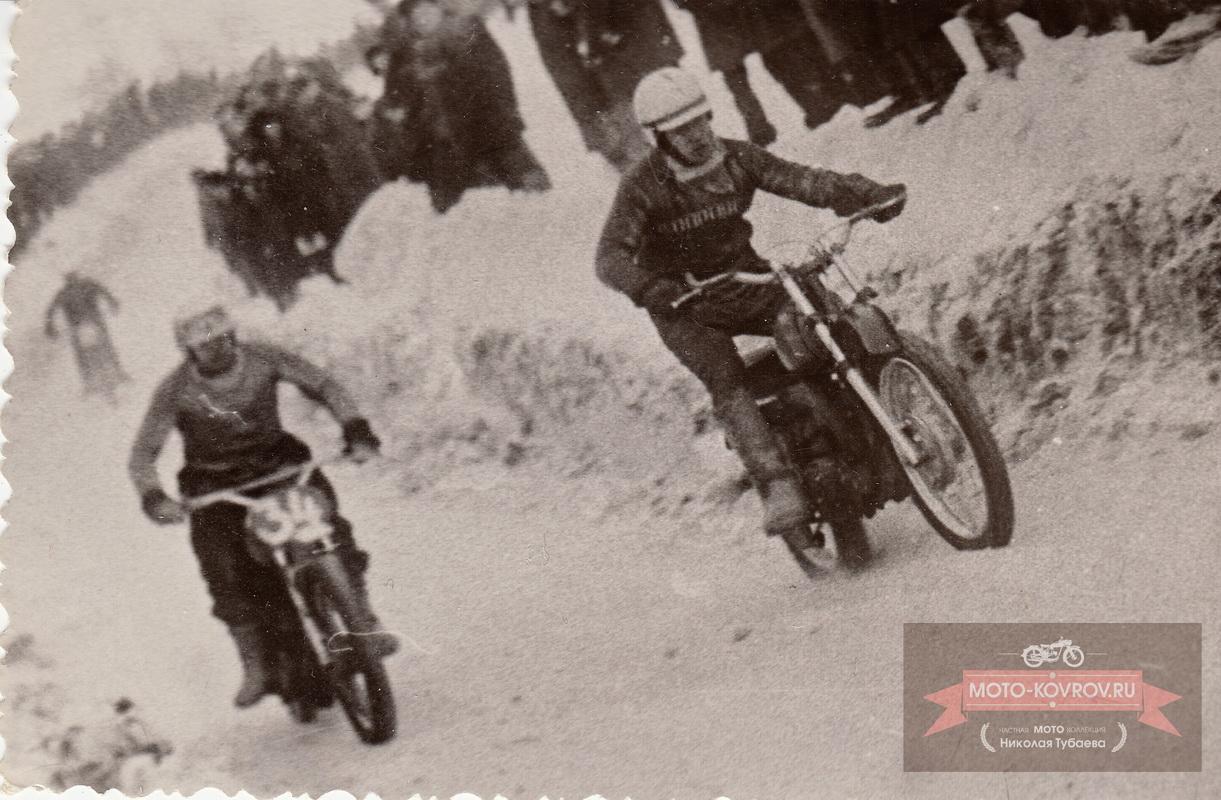 1965г. Волков.