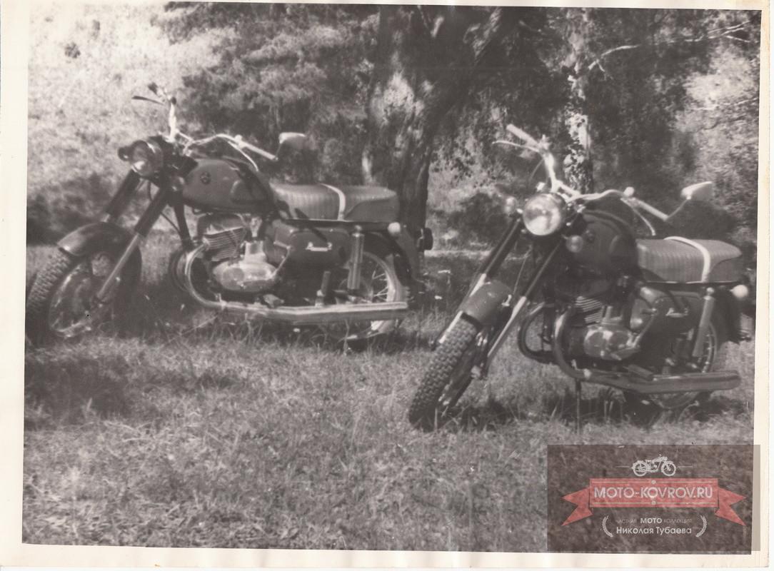 1974г. Перспективные Восход-3