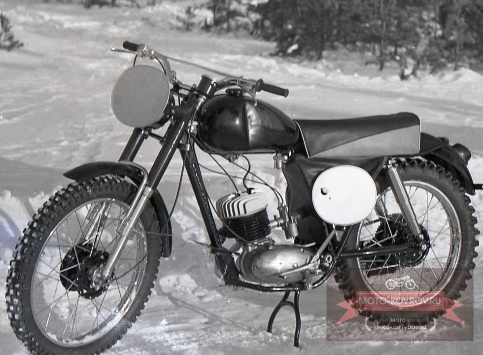 Ковровец-175 СМ