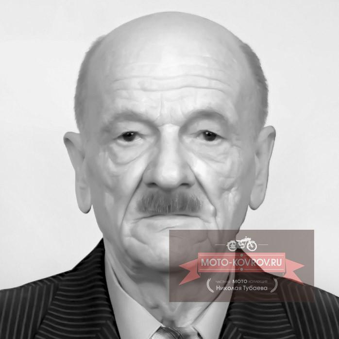 Смирнов Юрий Михайлович