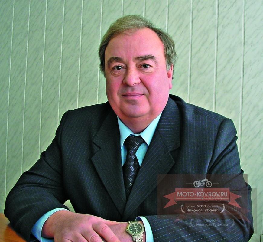 Воркуев Сергей Аркадьевич