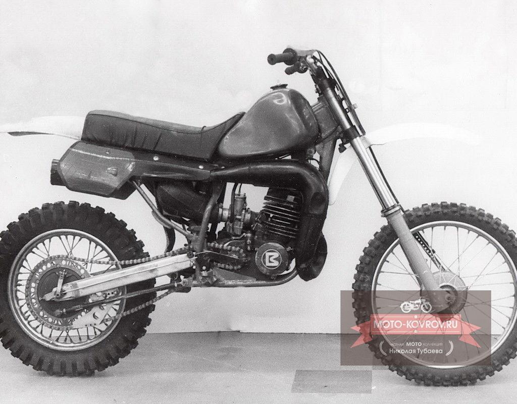 Восход-250 СК-6