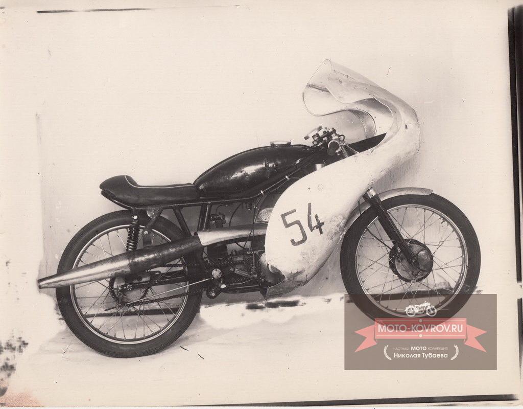 Ковровец-175 ШК справа