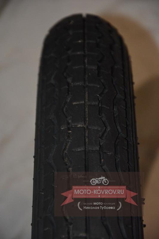 Протектор заднего колеса
